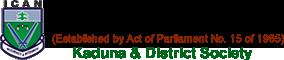 ICAN-KADUNA  DISTRICTS SOCIETY
